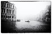 Peter Aitchison - Venice in the Mist