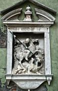 Gregory Dyer - Venice Italy - Santa Maria del Rosario