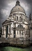 Gregory Dyer - Venice Italy - Santa Maria della Salute
