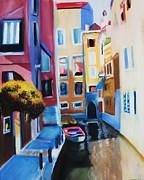 Melinda Etzold - Venice