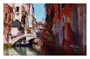 Stefan Kuhn - Venice