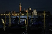 Bernard MICHEL - Venise by night