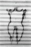 Venus Of The Switchyard Print by Joe Jake Pratt