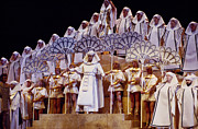 Perform Art - Verdi Aida by Shaun Higson