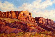 Sandy Farley - Vermilion Cliffs...