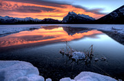 Mark Duffy - Vermillion Lakes Mount...