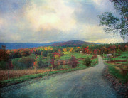 John Rivera - Vermont Afternoon