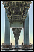 Boris Blyumberg - Verrazano Bridge