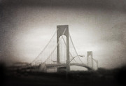Paul Cammarata - Verrazano Bridge NY