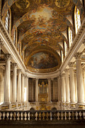 Art Ferrier Art - Versailles 1 by Art Ferrier