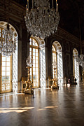 Art Ferrier Art - Versailles 2 by Art Ferrier