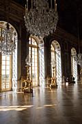 Versailles 2 Print by Art Ferrier