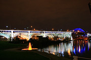 Rick Buzalewski - Veterans Memorial Bridge