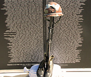 Making Memories Photography LLC - Veterans Memorial Wall...