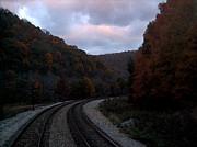 Carolyn Stagger Cokley - via Train 0916