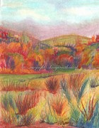 Chris Bajon Jones - Vibrant Fields