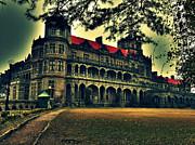 Salman Ravish - Viceregal Lodge