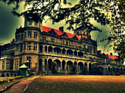 Salman Ravish - Viceregal Lodge Shimla
