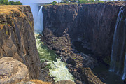 Larry Roberson - Victoria Falls South...