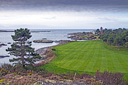 Claude Dalley - Victoria Golf Course