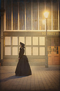 Lee Avison - Victorian Woman After...