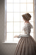Lee Avison - Victorian Woman In...
