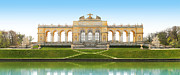 Marc Huebner - Vienna - Gloriette -...