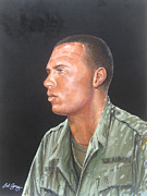 Bob  George - Vietnam Portraits No.13