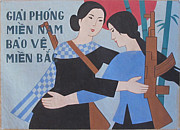 Unknown - Vietnamese Poster Lets...