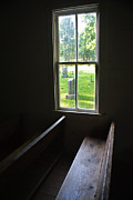 George Taylor - View from a Pew