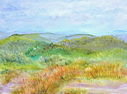 Regina Valluzzi - view from bear hill
