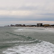 Brandi Jones - View from Main St. Pier