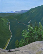 Linda Feinberg - View from Mount Willard