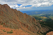 Tim Shipley - View from Pikes Peak