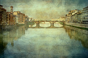Sandra Roeken - View from the Ponte...