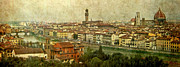 Sandra Roeken - View over Florence