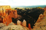 Utah National Parks Prints - Views To Remember Print by Jeff  Swan