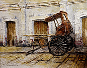 Joey Agbayani - Vigan Carriage 1