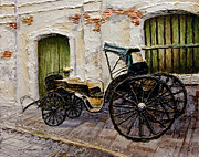 Joey Agbayani - Vigan Carriage 2