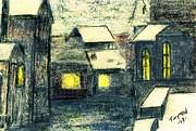 Dan Twyman - Village