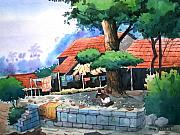 Vikas Yadav - Village House