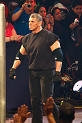 Wrestling Photos - Vince McMahon