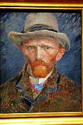 Vincent Van Gogh. Print by Vincent Van Gogh