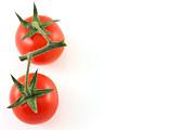 Simon Bratt Photography LRPS - Vine tomatoes on left edge copy space