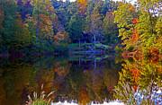 Carolyn Stagger Cokley - vineyard lake2