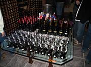Vineyards In Va - 121271 Print by DC Photographer