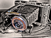 Jason Abando - Vintage Accordion Camera