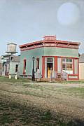Judy Hall-Folde - Vintage Bank