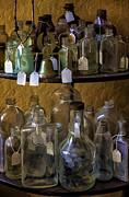 Lynn Palmer - Vintage Bottles and Glass
