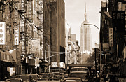 RicardMN Photography - Vintage Chinatown and...